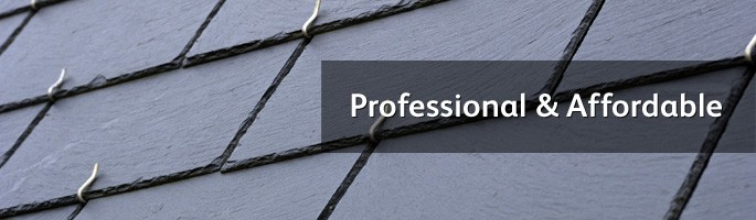 Cost effective roofing Nottingham