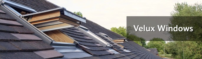 Nottingham Velux fitters